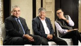 IRS 2017: Ashish Bhasin, Shashi Sinha and NP Sathyamurthy on industry's concerns