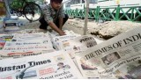 IRS 2017: The Times of India tops English dailies, Hindustan Times second