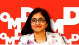 Priti Murthy is unapologetic about her ascent to power